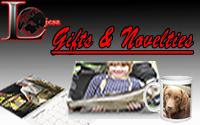 Gifts nd Novelties Promo Icon