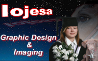 Graphic Design and Imaging Banner 200x125px
