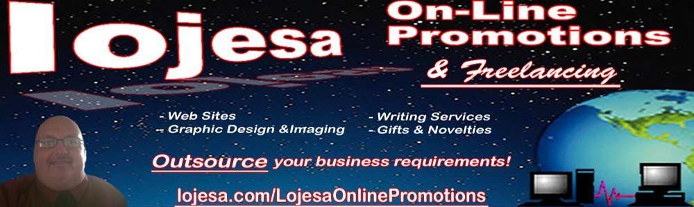 Lojesa Online Promotions